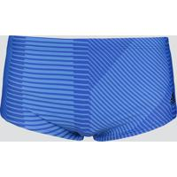 Sunga Adidas Ess Gra Azul