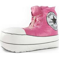 Pufe Tenis All Star - Rosa - Goodpufes