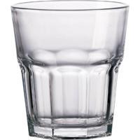 Conjunto 6 Copos Baixo Allure De Vidro Sodo-Cálcico 310 Ml - Unissex