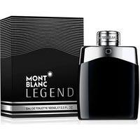 Perfume Montblanc Legend Masculino Eau De Toilette - 100Ml