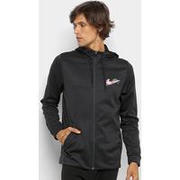 Blusão Nike Therma Hd Fz Dvg Masculino - Masculino