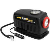 Compressor De Ar Schulz Air Plus Com Lanterna E 3 Bicos 12V