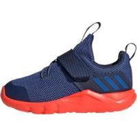 Tênis Rapidaflex Glory Red Adidas - Unissex-Azul