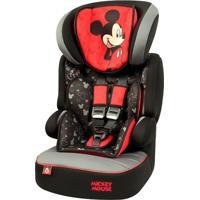 Cadeira Para Auto De 09 À 36 Kg - Beline Sp - Mickey Mouse - Team Tex - Disney - Unissex