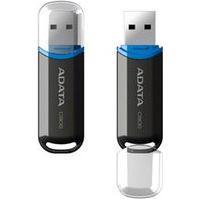 Pen Drive Adata C906, 64Gb, Usb 2.0, Preto - Ac906-64G-Rbk