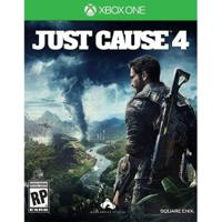 Xbox One - Just Cause 4 - Unissex