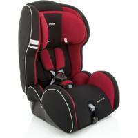 Cadeira Para Auto 09 À 36 Kg - Star Plus - Cherry - Infanti - Unissex-Vermelho