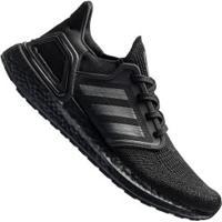 Tênis Adidas Ultraboost 20 - Masculino - Preto