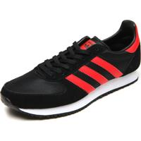 Tênis Adidas Originals Zx Racer Preto