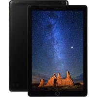Tablet 10,1 Polegadas Ram 8Gb + 128Gb 4G-Lte Tela Ips Hd - Preto