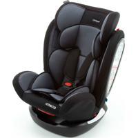 Cadeira Para Auto 0 A 36Kg Unique Cosco Cinza Sport - Cosco