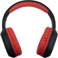 Headphone Inova Sem Fio Stereo Com Microfone - Unissex