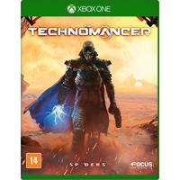 Jogo The Technomancer Para Xbox One (Xone) - Maximum Games