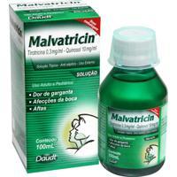 Malvatricin Daudt 100Ml