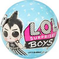 Lol Surprise Boys - Candide - Kanui