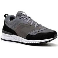 Tênis Masculino Polo State Absolut Comfort Cinza Grey