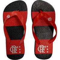 Chinelo Flamengo Manto 81 Kids - Unissex