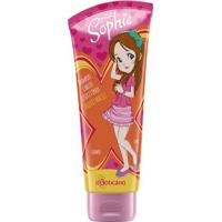 Petit Sophie Shampoo Cabelos Lisos, 100Ml