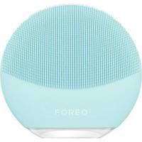 Escova De Limpeza Facial Foreo Luna Mini 3 Mint 1 Un - Feminino-Incolor