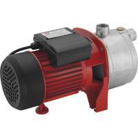 Bomba De Água Autoaspirante Worker 245011 1Hp 1X1 Inox Bivolt