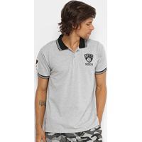 Camisa Polo Nba Brooklyn Nets 17 Masculina - Masculino