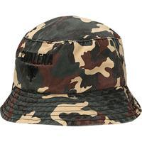 Chapéu Cavalera Marcio Bucket Hat Masculino - Masculino