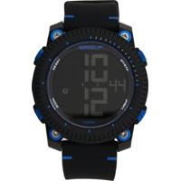 Relógio Speedo 80595G0Evnp2 Preto/Azul