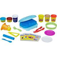 Massa De Modelar - Play-Doh - Kitchen Creations - Café Da Manhã - Hasbro