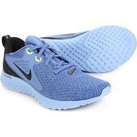 Tênis Nike Legend React Masculino - Masculino-Azul Claro