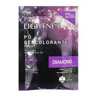 Pó Descolorante Lightner Ametista 20G Cless