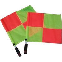 Bandeira De Arbitro Hyper Sports Nylon Par - Unissex