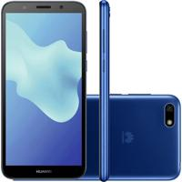 Smartphone Huawei Y5 16Gb Dra-Lx3 Desbloqueado Azul