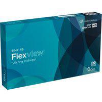 Flexview Hd - Lentes De Contato