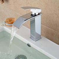 Torneira Misturador Monocomando Banheiro/Lavabo Prime - Premierdecor