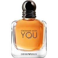Emporio Armani Stronger With You Giorgio Armani Eau De Toilette Masculino 100 Ml