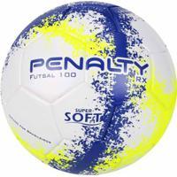Netshoes  Bola De Futsal Penalty Matís 100 Ultra Fusion - 520184 - Unissex 234a2b8f2ffb2