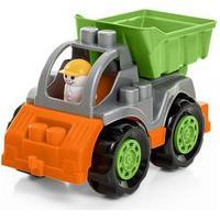 Rodadinhos Blocks Truck