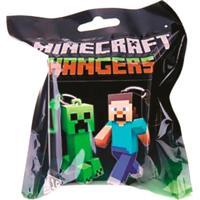 Chaveiro Minecraft Hangeers Miha 0001