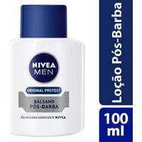 Pós-Barba Nivea Bálsamo Hidratante 100Ml