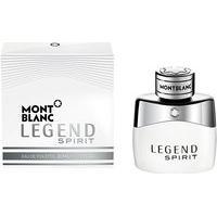 Perfume Montblanc Legend Spirit Masculino Eau De Toilette - 30Ml