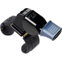 Apito Fox 40 Mini Dedal Cmg - Unissex-Preto