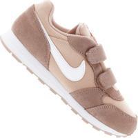 Tênis Nike Md Runner 2 Pe - Infantil - Salmao