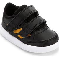 Tênis Infantil Adidas Altasport Cf Velcro - Unissex