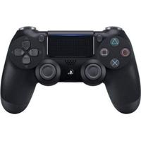 Controle Sony Dualshock 4 Preto Sem Fio (Com Led Frontal) - Ps4 - Unissex