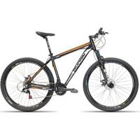 Bicicleta Aro 29 Byorn 24V Index Freio Disco Susp. - Unissex