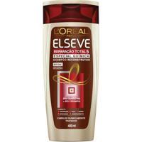 Shampoo L'Oréal Paris Elseve Reparação Total 5 Quimica - 400Ml - Unissex-Incolor