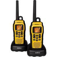 Radio Comunicador Intelbras Twin Waterproof 9,6 Km