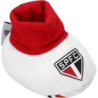 Pantufa São Paulo Infantil - Unissex