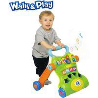 Andador Musical - Walk & Play