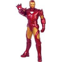456ff0b0d2 ... Boneco Articulado - 45 Cm - Disney - Marvel - Revolution - Iron Man -  Mimo